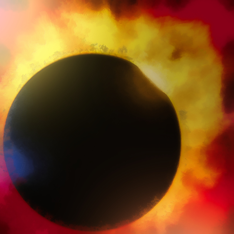 The Shadow of Moon - The Strength of Sun